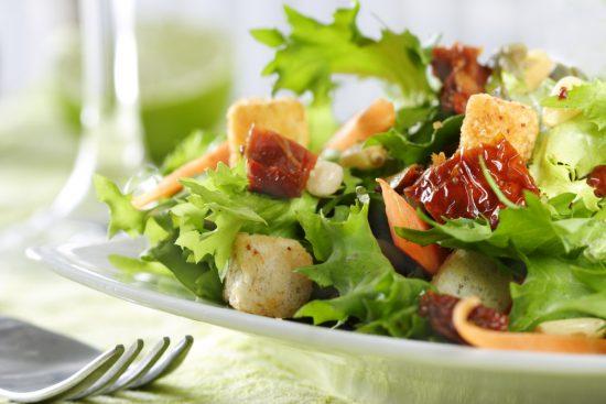 Makan Lebih Banyak Sayur Sayuran