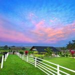 Padang Ragut Uk Farm Resort Kluang Johor