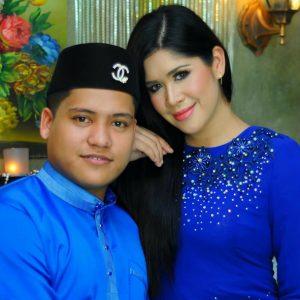 Pasangan Rosalinda Dikir Barat Kelantan