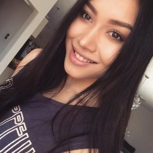 Pelakon Drama Paling Cun Zahirah Macwilson
