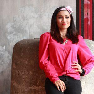 Pelakon Wan Sharmila
