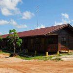 Resort Untuk Penginapan Di Uk Farm Resort Kluang Johor