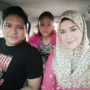 Rosalinda Dan Keluarga