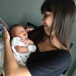 Sally Siti Saleha Dukung Baby