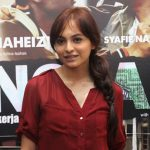 Sara Ali, Artis Malaysia