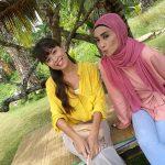 Siti Saleha Dan Wan Sharmila 7 Hari Mencintai Mu
