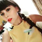 Siti Saleha Ikat Rambut Tongcan