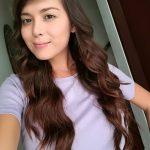 Style Rambut Cantik Siti Saleha