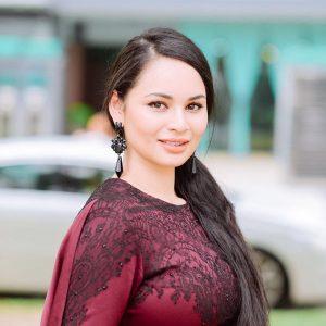 Wajah Cantik Izara Aishah