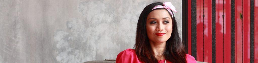 Wan Sharmila Header Photo