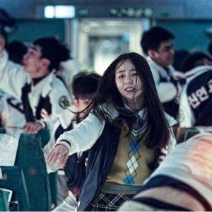 1 Adegan Filem Train To Busan