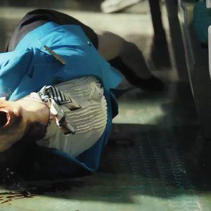 10 Adegan Filem Train To Busan