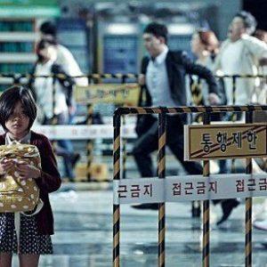 11 Adegan Filem Train To Busan
