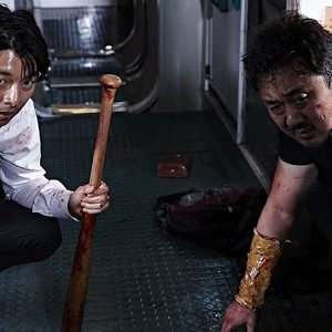 12 Adegan Filem Train To Busan