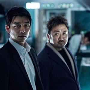 13 Adegan Filem Train To Busan
