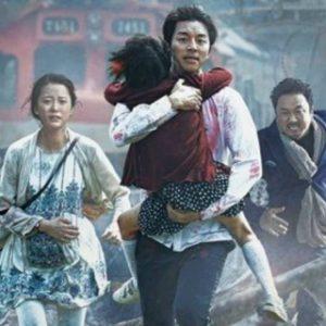 2 Adegan Filem Train To Busan