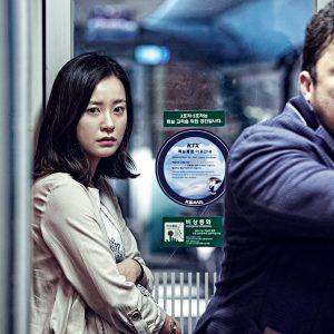 4 Adegan Filem Train To Busan