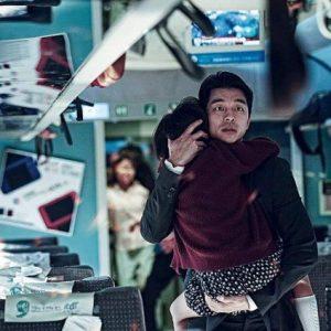 6 Adegan Filem Train To Busan