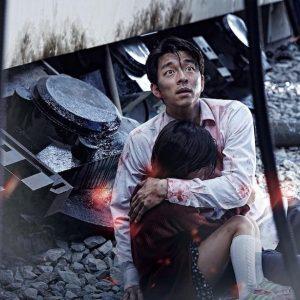 7 Adegan Filem Train To Busan