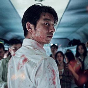 8 Adegan Filem Train To Busan