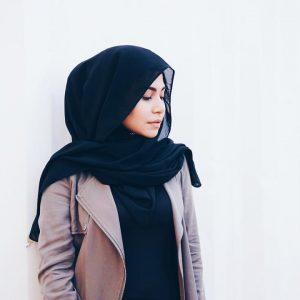 Aisya Hasnaa Darah Campuran Melayu Pakistan