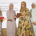 Business Award At The Tribute To Women Malaysia 2016 1