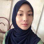 Elvina Mohamad Pelakon Drama Melayu Siam