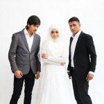 Fadlan Hazim Pelakon Drama Cinta Si Wedding Planner
