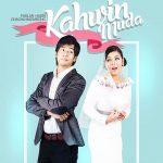 Fadlan Hazim Dengan Chacha Maembong Dalam Drama Kahwin Muda TV3