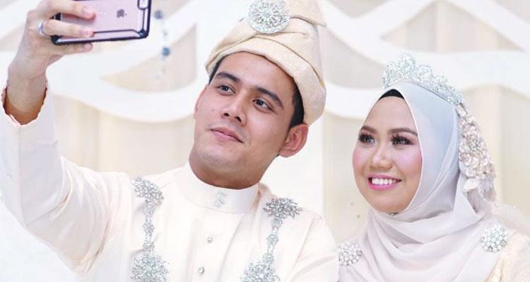 Isteri Pelakon Hafidz Roshdi