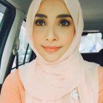 Lufya Omar Di Katakan Mempunyai Darah Campuran