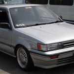 Model Nissan Liberta Villa Sedan N13
