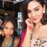 Nadia Brain Heroin Drama Akulah Balqis