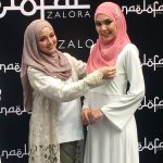 Naelofar Hijab For ZALORA