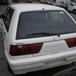 Nissan Pulsar N13 Hatchback Reflector