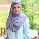 Puteri Sarah Pakaian Muslimah
