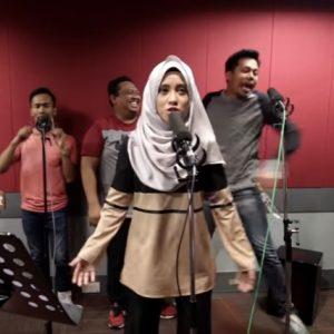 Sinar FM SepahtuJamming Syada AmzahPencuri Hati 1