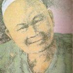 Tok Ayah Zain Kg Badak Bachok