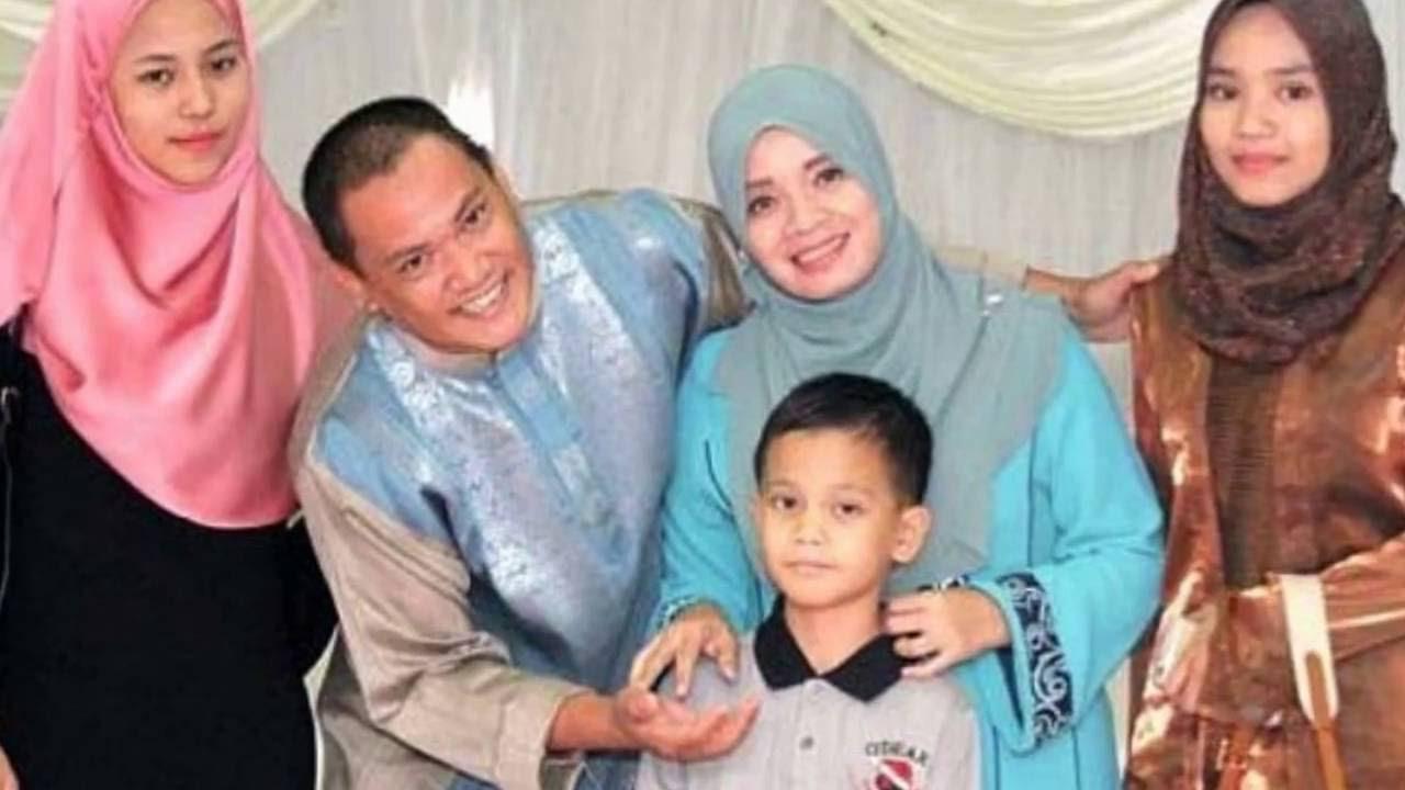Timun isteri dan anak