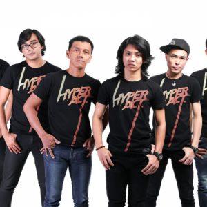 Anggota Kumpulan Hyper Act