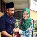Ayda Jebat Dan Sharnaaz Ahmad Dalam Drama Awak Sangat Nakal