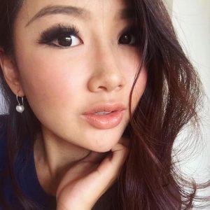 Biodata Michelle Lee