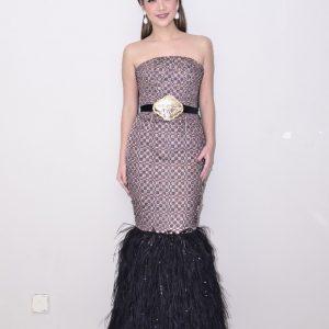 Fesyen Bunga Citra Lestari