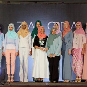 Fesyen Naelofa Di Zalora