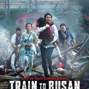 Filem Seram Korea 2016 Train To Busan