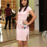 Gambar Adeline Tsen Model Dan Pelakon