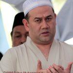 Gambar Dymm Sultan Kelantan