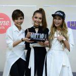 Gambar De Fam Menang Award Met10