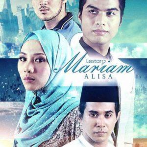 Gambar Drama Mariam Alisa