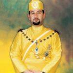 Gambar Kdymm Sultan Muhammad V
